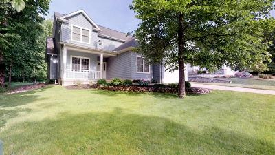 Lakeside OH Single Family Home For Sale: $489,900