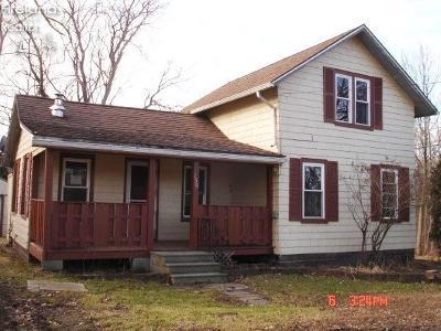Vermilion Single Family Home For Sale: 750 Jefferson