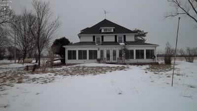 Oak Harbor Single Family Home For Sale: 10087 W Duff Washa Road