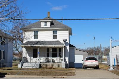 Norwalk Single Family Home For Sale: 165 E Main Street