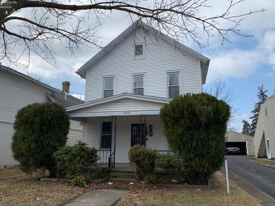 Sandusky Multi Family Home For Sale: 1025 Warren Street