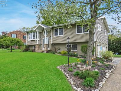 Single Family Home For Sale: 4329 E Stonehenge Road