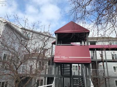 Vermilion Condo/Townhouse For Sale: 236 Grand Harbour