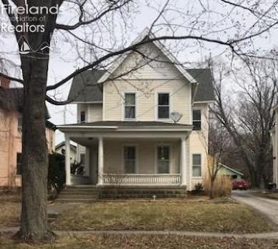 Norwalk Multi Family Home For Sale: 57 S Linwood Avenue