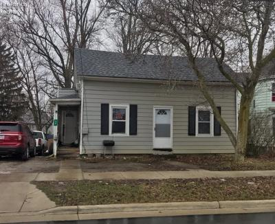 Norwalk Single Family Home For Sale: 59 Milan Avenue