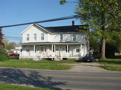 Norwalk Multi Family Home For Sale: 14 League Street