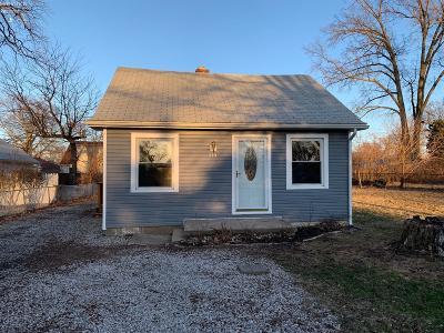 Vermilion Single Family Home For Sale: 273 Parkland Boulevard