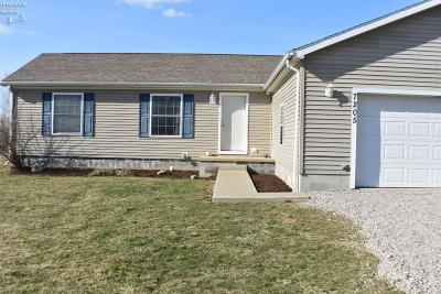 Lakeside OH Single Family Home For Sale: $149,900