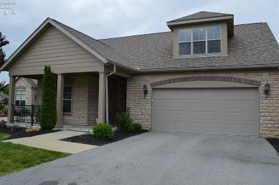 Huron OH Condo/Townhouse For Sale: $305,000