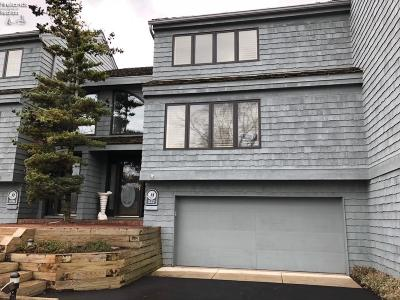 Huron Condo/Townhouse For Sale: 527 Mariner