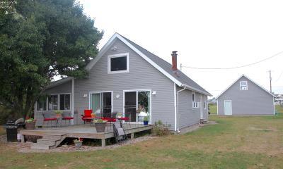 Kelleys Island Single Family Home For Sale: 234 McGettigan Lane
