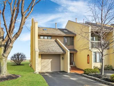 Port Clinton Condo/Townhouse For Sale: 55 Grande Lake Drive