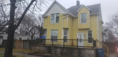 Sandusky Single Family Home For Sale: 1010 W Market Street