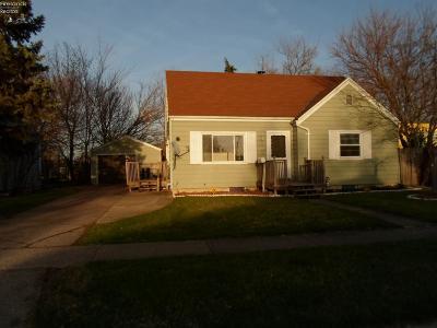 Sandusky Single Family Home For Sale: 2232 Karl Ann Drive