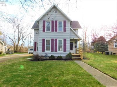 Norwalk Single Family Home For Sale: 28 N West Street