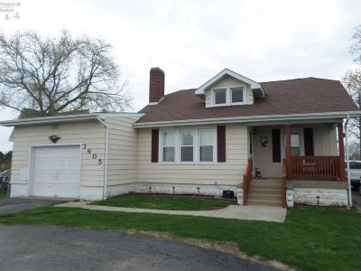 Sandusky Multi Family Home For Sale: 3605 Hayes Avenue