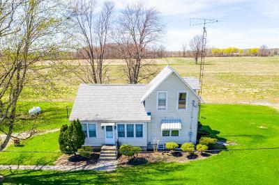 Port Clinton Single Family Home For Sale: 3642 S Paulsen Road