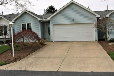 Huron OH Condo/Townhouse For Sale: $156,500