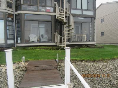 Oak Harbor Condo/Townhouse For Sale: 8873 W Cananda Goose