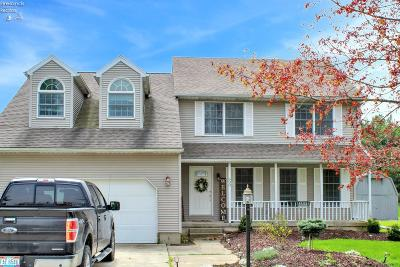 Huron OH Single Family Home For Sale: $229,500