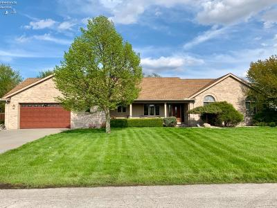 Oak Harbor Single Family Home For Sale: 75 N Wexford Drive