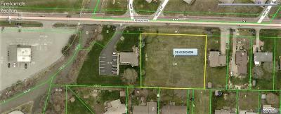 Sandusky OH Residential Lots & Land For Sale: $127,000