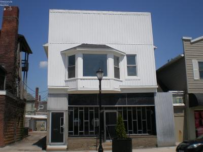 Port Clinton Commercial For Sale: 115 E Second Street