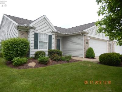 Huron OH Condo/Townhouse For Sale: $169,900