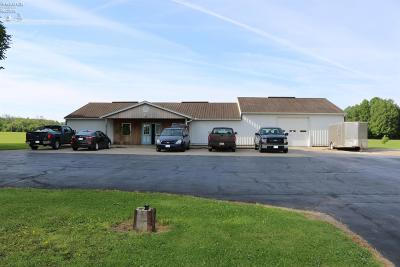 Norwalk Commercial For Sale: 623 State Route 18
