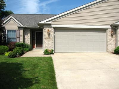 Huron OH Condo/Townhouse For Sale: $176,000