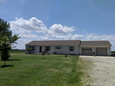 Oak Harbor Single Family Home For Sale: 5650 N Humphrey Road