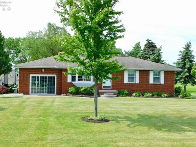 Norwalk Single Family Home For Sale: 2645 Zenobia Road