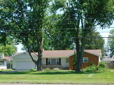 Norwalk Single Family Home For Sale: 165 Norwood Avenue