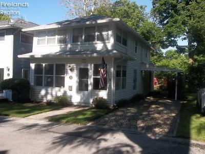 Lakeside Single Family Home For Sale: 436 Lynn Avenue