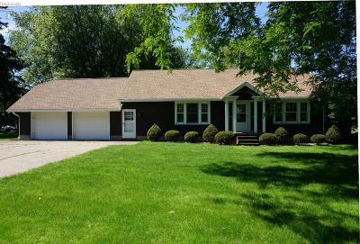Sandusky Single Family Home For Sale: 2610 E Perkins Avenue