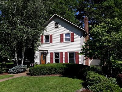 Norwalk Single Family Home For Sale: 233 E Main Street