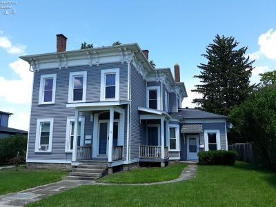 Norwalk Multi Family Home For Sale: 10 State Street