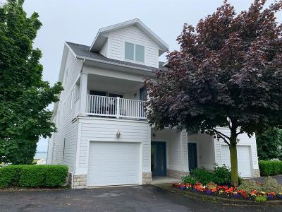 Marblehead OH Condo/Townhouse For Sale: $489,000