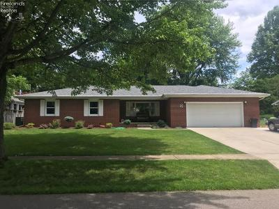 Norwalk Single Family Home For Sale: 9 Oakfield Avenue