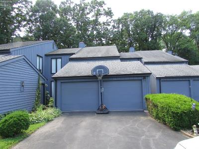 Huron OH Condo/Townhouse For Sale: $159,900