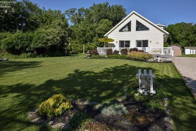Marblehead Single Family Home For Sale: 3344 S Confederate Drive