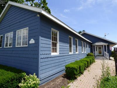 Put-In-Bay Multi Family Home For Sale: 206 Toledo