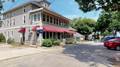 Lakeside Condo/Townhouse For Sale: 162 Walnut Avenue #D