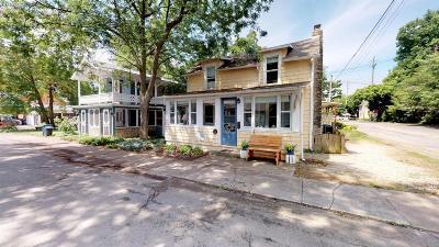 Lakeside Single Family Home For Sale: 502 Walnut Avenue