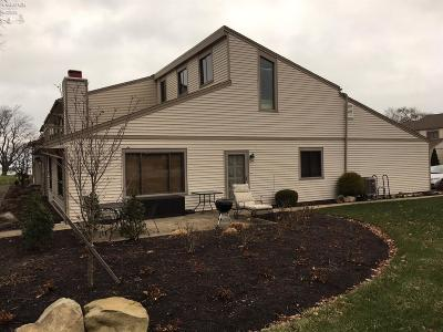 Huron OH Condo/Townhouse For Sale: $150,000