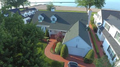 Vermilion Single Family Home For Sale: 5412 Portage Drive