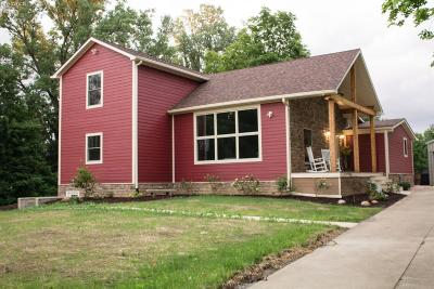 Norwalk Single Family Home For Sale: 1064 New State Road