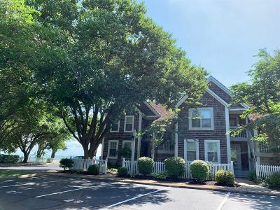 Port Clinton Condo/Townhouse For Sale: 5483 Nantucket Drive #26