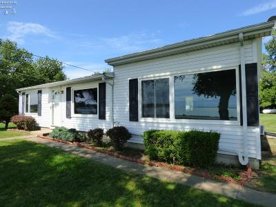 Put-In-Bay Single Family Home For Sale: 295 Chapman