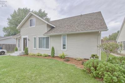 Sandusky Single Family Home For Sale: 313 Pennsylvania